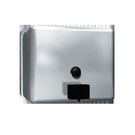 Soap Dispenser Liquid 1 4l Surface Mounted Profile